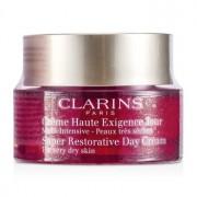 Clarins Super Restorative Crema de Día ( Piel muy Seca ) 50ml/1.7oz