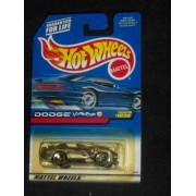 -#1038 Dodge Viper RT/10 Condition Mattel Hot Wheels