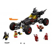 LEGO - BATMOBILUL (70905)