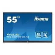 "iiyama ProLite TE5503MIS-B1AG 55"" Classe (54.6"" visualisable) écran LED"