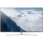 Televizor SUHD Smart Samsung, 123 cm, 49KS8002, 4K Ultra HD, Argintiu