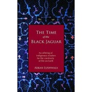 The Time of the Black Jaguar: An Offering of Indigenous Wisdom for the Continuity of Life on Earth, Paperback/Arkan Lushwala