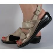 Sandale pentru monturi