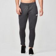 Myprotein Tru-Fit Zip Joggers - Charcoal - S - Charcoal