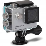 KITVISION Actioncamera Explore HD Gunmetal