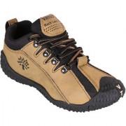 Vintex Rockland Brown Casual Shoes For Men