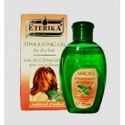 Масло - стимулант за суха коса Етерика