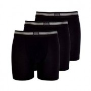 Jockey 3-pack Cotton Stretch Boxer Trunk * Fri Frakt *