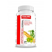 Vitaland Antistress Herbal 30 tobolek