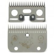 Liscop stel Runder Messen LC A7 19-21 tands