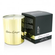 Atelier Cologne Bougie Candle - Silver Iris 190g - Home Scent