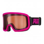 RELAX PLANE Lyžařské brýle HTG05B černo-růžová