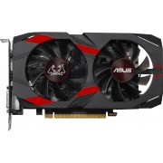 ASUS Videokaart GeForce GTX 1050 Ti 4GB Cerberus Advanced Edition - ASUS