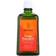 Weleda Arnica aceite para masaje 200 ml