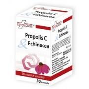 Propolis C Echinacea Farma Class 30cps