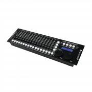 EuroLite DMX Move Control 512 DMX-Mesa controladora de luces
