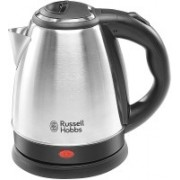 RUSSELL HOBBS DOME 1515 Electric Kettle(1.5 L, Silver)