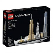 Imported Lego LEGO Architecture New York City 21028 [Parallel import goods]