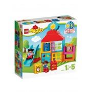 LEGO® DUPLO® Mijn Eerste Speelhuis 10616 25-delig