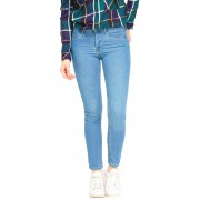 ZARA Basic Jeans Blue