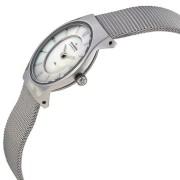 Ceas de damă Skagen Mesh 233XSSS