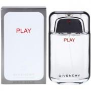 Givenchy Play Eau de Toilette para homens 100 ml