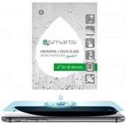 Película universal 4smarts Liquid Glass