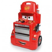 Smoby Cars - Mack Truck Trolley Cars 3