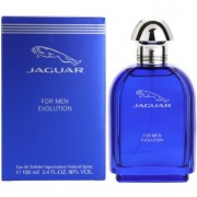Jaguar Evolution eau de toilette para hombre 100 ml