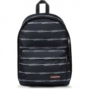 Eastpak Laptop Rugzak 14 inch Out of Office Chatty Lines