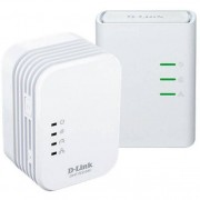 D-Link Dhp-W311av Dlink Powerline Homeplug