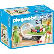 Playmobil City Life - Camera cu raze X