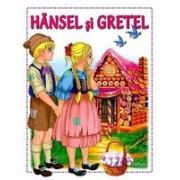 Hansel şi Gretel (ed. Crisan).