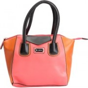 Lavie Coconut Pink Tote