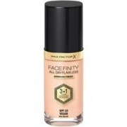 Max Factor Facefinity All Day Flawless - 3 in 1 Foundation 30 ml No. 055