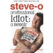 Professional Idiot, Paperback