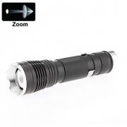 BL-1835-Q3 - акумулаторен CREE Q3 LED фенер с регулировка на фокуса