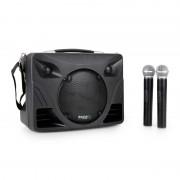 Hangosító berendezés Ibiza Port85VHF, USB, SD (BD-PORT85VHF-BT)