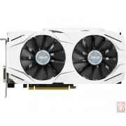 ASUS DUAL-GTX1060-O6G, GeForce GTX 1060, 6GB/192bit GDDR5, DVI/2xHDMI/2xDP, Asus cooling