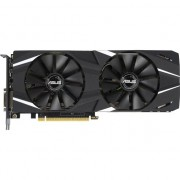 Placa video Asus Dual GeForce RTX™ 2060 OC, 6GB , 192-bit