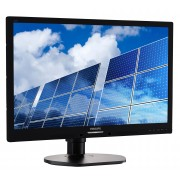Philips Brilliance LCD monitor with PowerSensor 221B6LPCB/00