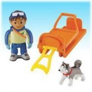Go Diego Figure Playset - Antarctic Rescue
