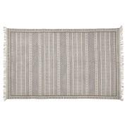 Grijs design tapijt in berberstijl 'NAVY' 160x230 cm