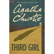 Third Girl: A Hercule Poirot Mystery, Paperback/Agatha Christie