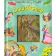 Cenusareasa - Puzzle cu povesti