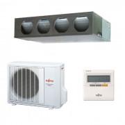 Climatizzatore Fujitsu Canalizzato Lm Inverter 24000 Btu Aryg24lmla