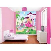 Walltastic Barbie Fotobehang (Walltastic)