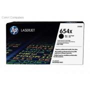 HP 654X High Yield Black Original LaserJet