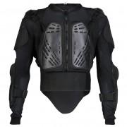 Protective Wear Armura MotoCross Unisex Neagra Marime L/XL