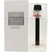 Christian Dior Dior Homme Sport Eau De Toilette 75ml Sprej